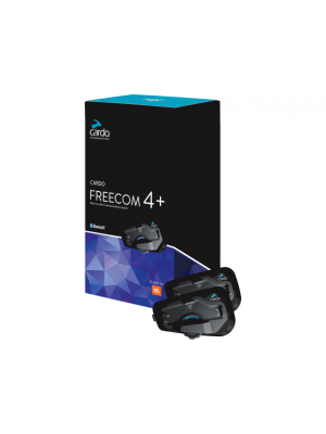 Cardo Scala Rider Freecom 4+ JBL DUO