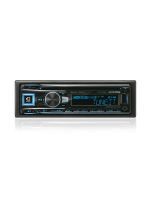Alpine, CDE-193 BT CD/USB MP3 magnetola