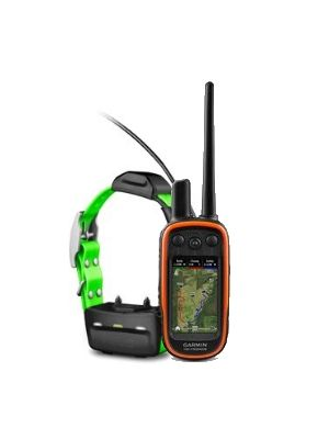 Garmin Alpha 100/ TT 15 Bundle