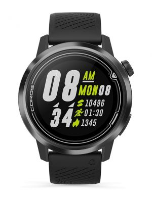 Coros Apex Ø46mm išmanusis GPS laikrodis Black Grey