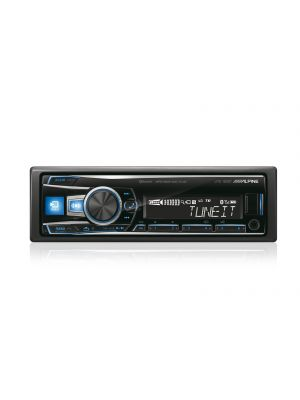Alpine, UTE-92BT USB MP3 magnetola